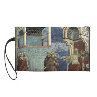 Giotto El ensayo por el fuego