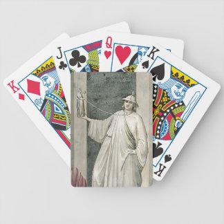 Giotto: Infidelity Card Decks