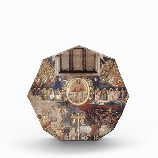 Giotto: Last Judgment Awards