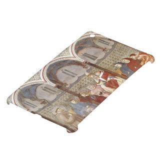 Giotto: St Francis que predica un sermón al papa