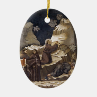Giotto: The Miracle of the Spring Ornaments