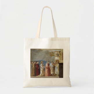 Giotto: The Virgin's Wedding Procession Bags
