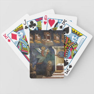 Giotto: The Vision of the Thrones Card Decks