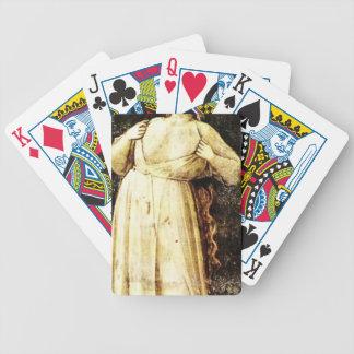 Giotto: Wrath Card Deck