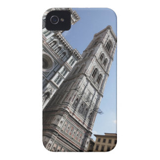 Giotto's Bell Tower and Santa Maria del Fiore Case-Mate iPhone 4 Case