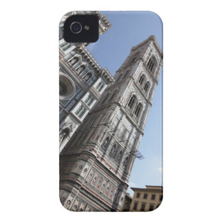 Giotto's Bell Tower and Santa Maria del Fiore iPhone 4 Case