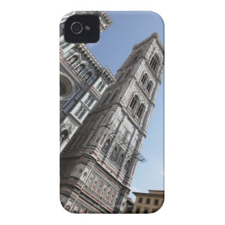 Giotto's Bell Tower and Santa Maria del Fiore iPhone 4 Cover