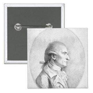 Giovanni Battista Cipriani, 1789 Button