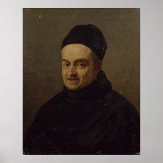 Giovanni Battista Martini Poster