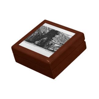 Giovanni Battista Piranesi- The Roman antiquities Keepsake Box