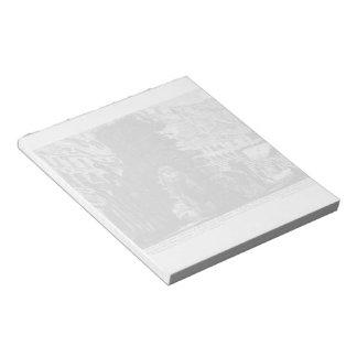 Giovanni Battista Piranesi- The Roman antiquities Notepads