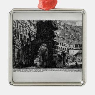Giovanni Battista Piranesi- The Roman antiquities Ornaments