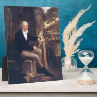 Giovanni Battista Sommariva by Pierre Prud'hon Plaques