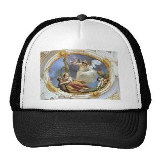 Giovanni Battista Tiepolo: Hagar in the Wilderness Trucker Hats