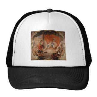 Giovanni Battista Tiepolo: Scipio and a Slave Hat