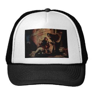 Giovanni Battista Tiepolo-The Repudiation of Hagar Trucker Hat