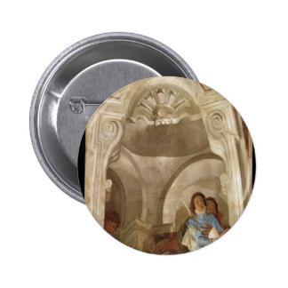 Giovanni Battista Tiepolo- Worshippers Pinback Buttons