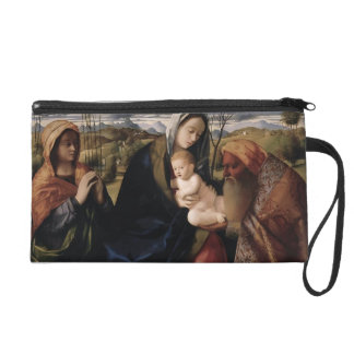 Giovanni Bellini- HolyConversation Wristlets