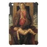 Giovanni Bellini-Madonna Cherishing the Child Cover For The iPad Mini