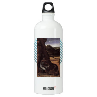Giovanni Bellini- St. Jerome in the Wilderness SIGG Traveler 1.0L Water Bottle