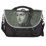 Giovanni Boccaccio Computer Bag
