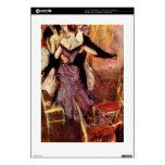 Giovanni Boldini - Ballerina in Mauve Skins For PS3 Console