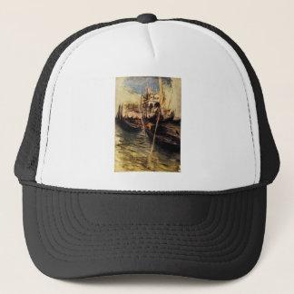 Giovanni Boldini - San Marco in Venice Trucker Hat