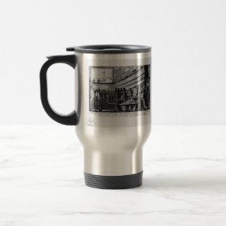 Giovanni Piranesi-Aqua Claudia Coffee Mug