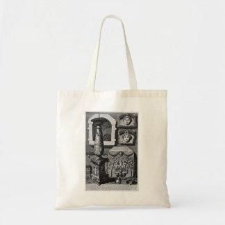 Giovanni Piranesi- Large urn of porphyry Bag