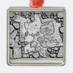 Giovanni Piranesi-Map of ancient Rome&Forma Urbis Ornaments