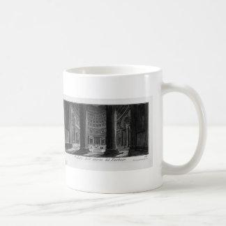 Giovanni Piranesi-Pantheon Mugs