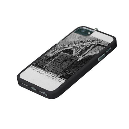 Giovanni Piranesi-Ponte Rotto Case For iPhone 5/5S