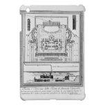 Giovanni Piranesi- The Roman antiquities iPad Mini Cases