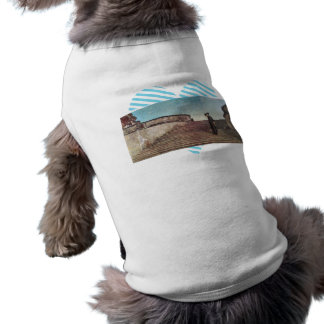 Giovanni Segantini - el primer comercio justo Camiseta De Mascota
