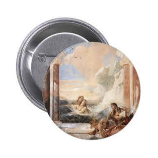 Giovanni Tiepolo: Achilles consoled by his mother Pin