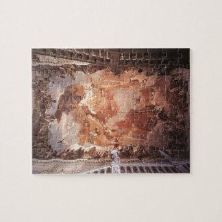 Giovanni Tiepolo: Apollo and the Continents Jigsaw Puzzles