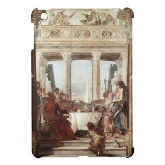 Giovanni Tiepolo: The Banquet of Cleopatra iPad Mini Case