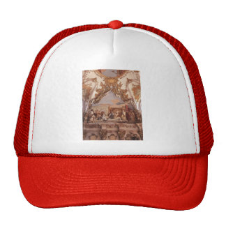 Giovanni Tiepolo: The Investiture of Herold Trucker Hat
