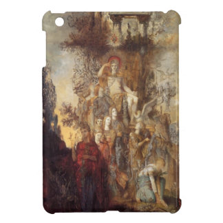 Giovanni Tiepolo:Transportation of the Holy House iPad Mini Covers