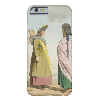 Gipsies, plate 25 from Volume I of 'The Manners, C Barely There iPhone 6 Case