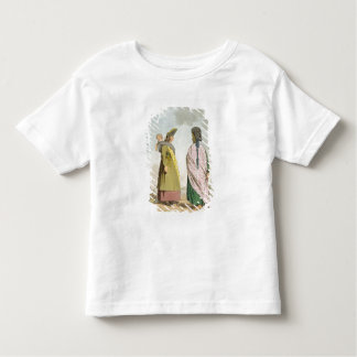 Gipsies, plate 25 from Volume I of 'The Manners, C Toddler T-shirt