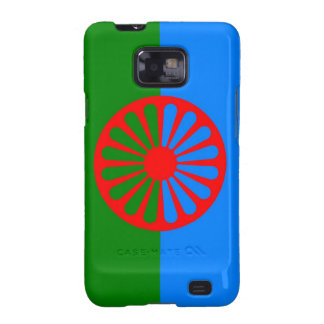 gipsy gypsy community ethnicity flag case samsung galaxy s2 covers