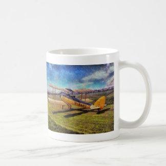 Gipsy Moth Coffee Mug