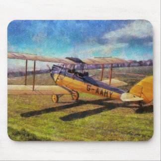 Gipsy Moth Mouse Pad