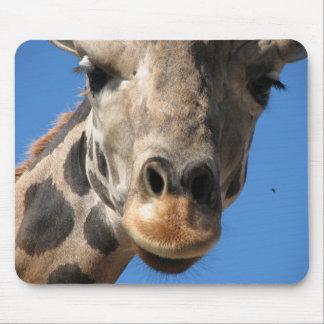 Giraff mousepad