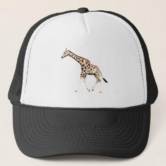 Giraffe 2 trucker hat