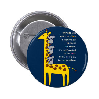 < Giraffe and adhering koala (for hyperchromic Button