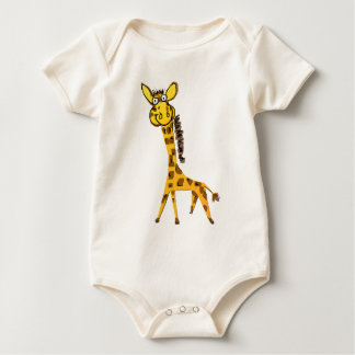 Giraffe Baby Creeper