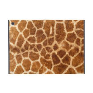 Giraffe Body Fur Skin Case Cover