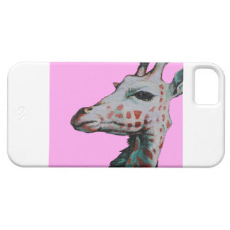 Giraffe iPhone 5/5S Case